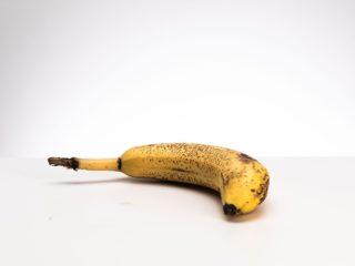 Deine Stimme ist uns nicht Banane