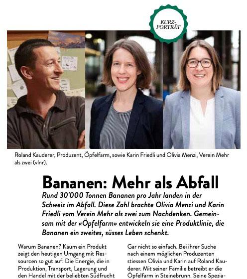 Vorschaubild zum Artikel im Kochen-Magazin