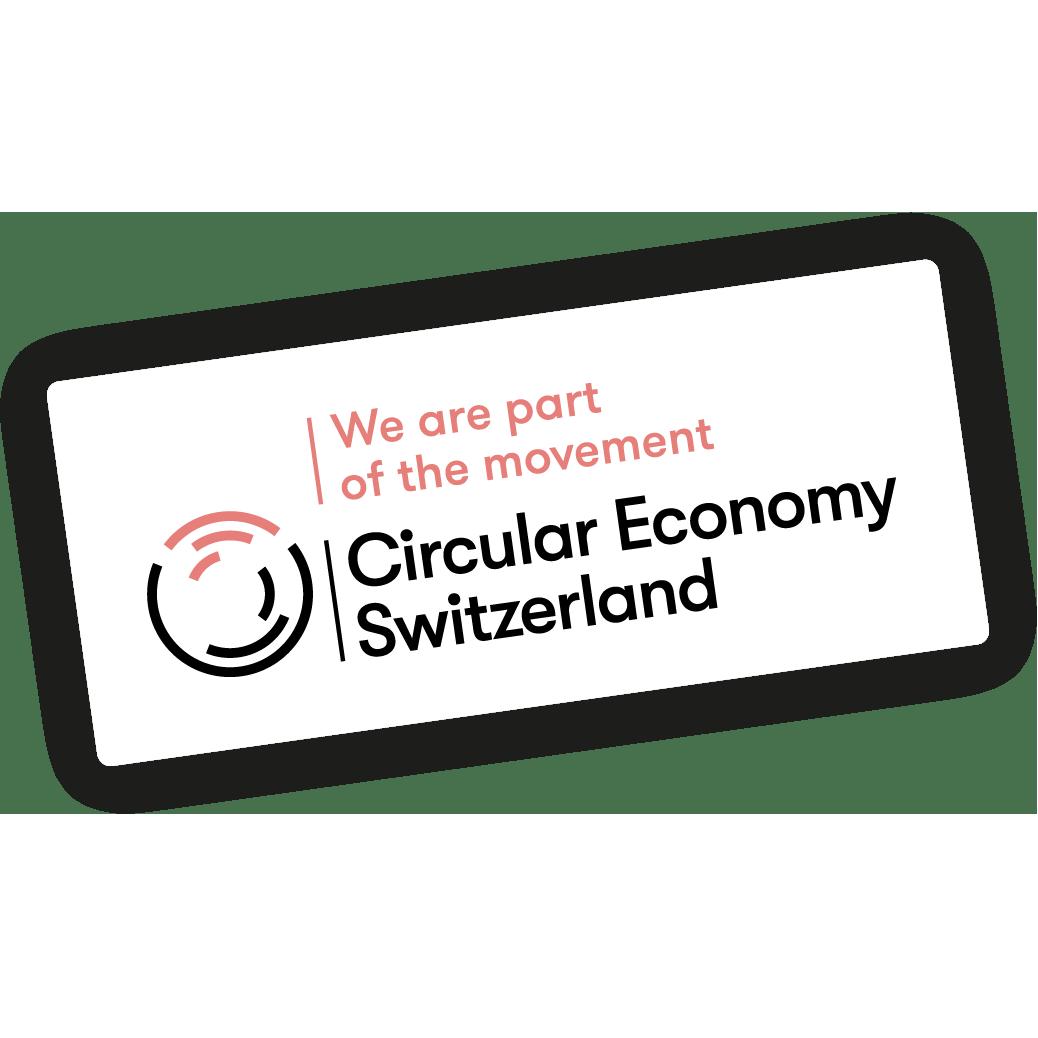 Circular Economy Switzerland