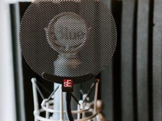 Aus den Medien: Podcastbeiträge zu unseren Projekten