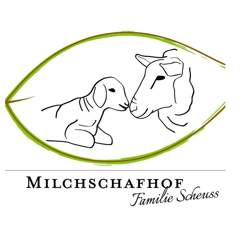 Milchschafhof Familie Scheuss